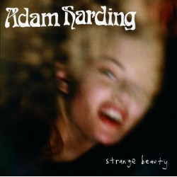 Adam Harding - Strange Beauty 7""