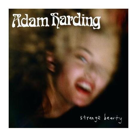 "Adam Harding - Strange Beauty 7"""
