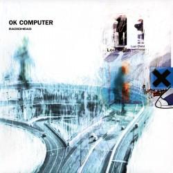 Radiohead - OK Computer