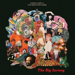 Joseph Liddy And The Skeleton Horse - The Big Sarong