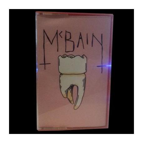 Mcbain - Cassette