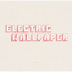 Electric Wallpaper - Dinosaur Bones