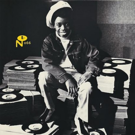 Various - After School Special: 123s Of Kid Soul