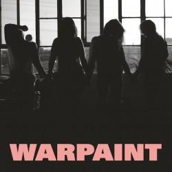 Warpaint - Heads Up (LTD Pink Vinyl)