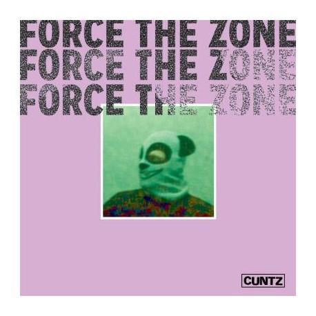 Cuntz - Force The Zone