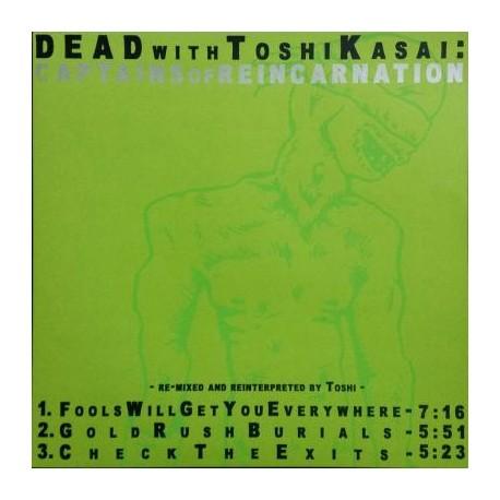 Dead / Dead - One Way Split