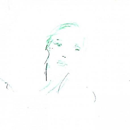 Loren Connors - The Departing Of A Dream, Vol. VI