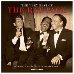 The Rat Pack - The Very Best Of The Rat Pack