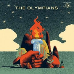 The Olympians - S/T