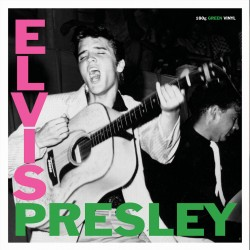 Elvis Presley - S/T