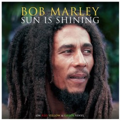 Bob Marley - Sun Is Shining