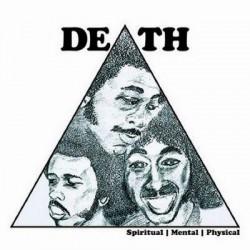 Death - Spiritual-Mental-Physical