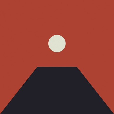 Tycho - EPoch (LTD Red Vinyl)