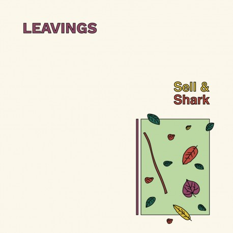 Leavings - Sell / Shark