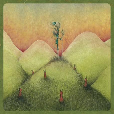 Eluvium - Copia (10th Anniversary Reissue)