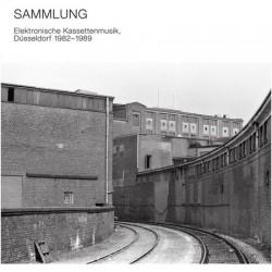 Various - Sammlung-Elektronische Kassettenmusik