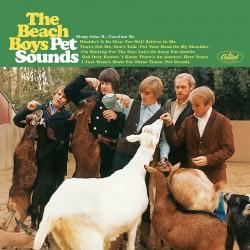 Beach Boys - Pet Sounds (50th Anniversary Mono Reissue)