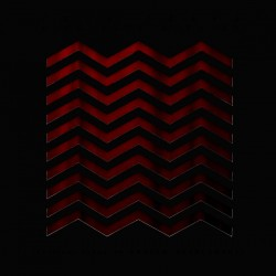 Angelo Badalamenti - Twin Peaks: Fire Walk With Me (LTD Cherry Pie Vinyl)