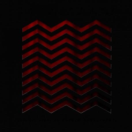 Angelo Badalamenti - Twin Peaks: Fire Walk With Me (LTD Cherry Pie Vinyl)