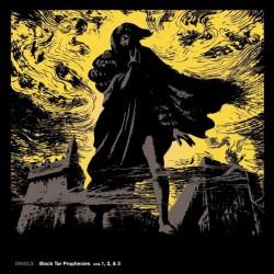 Grails - Black Tar Prophecies Vols 1, 2 And 3