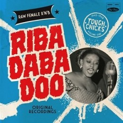 Various - Riba Daba Doo: Tough Chicks Vol 1