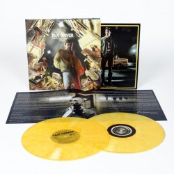 Bernard Herrmann - Taxi Driver Soundtrack