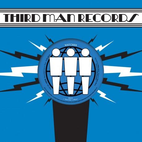 Watcher - Live At Third Man Records