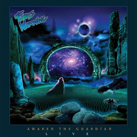Fates Warning - Awaken The Guardian Live (LTD Purple Vinyl)