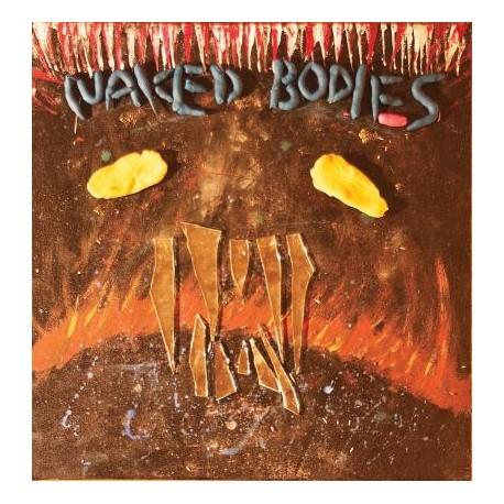 Naked Bodies - Piranha