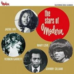 Various - Stars Of Modern