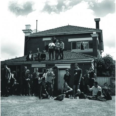 Various - Bank Records 2011-2016