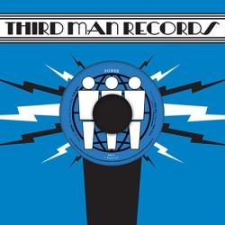 Power - Live At Third Man Records