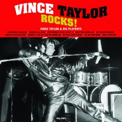 Vince Taylor - Rocks!