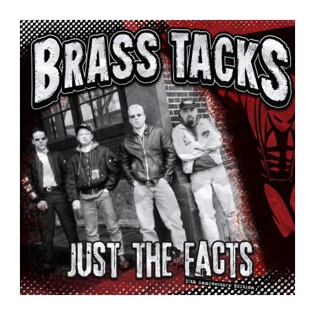 Brass Tacks - Just The Facts; 15th Anniversary Edition [rsd2015]