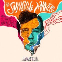 The Heliocentrics - The Sunshine Makers Soundtrack