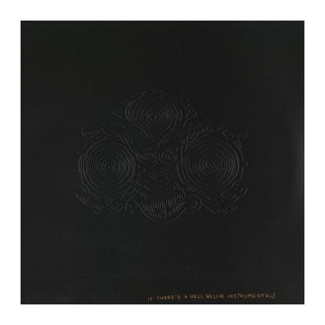 Black Milk - If There's A Hell Below Instrumentals [rsd2015]