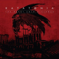 Katatonia - Great Cold Distance: Live In Bulgaria
