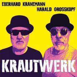 Harald Grosskopf / Eber Kranemann - Krautwerk