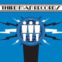 Nots - Live At Third Man Records