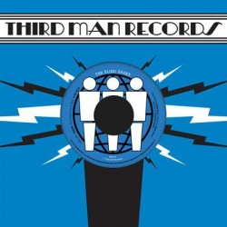 The Blind Shake - Live At Third Man Records