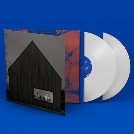 The National - Sleep Well Beast (White Vinyl)