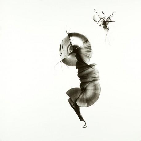 Yeo - Desire Path (LTD Clear Vinyl)