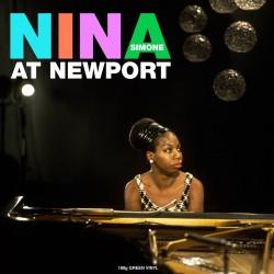 Nina Simone - At Newport