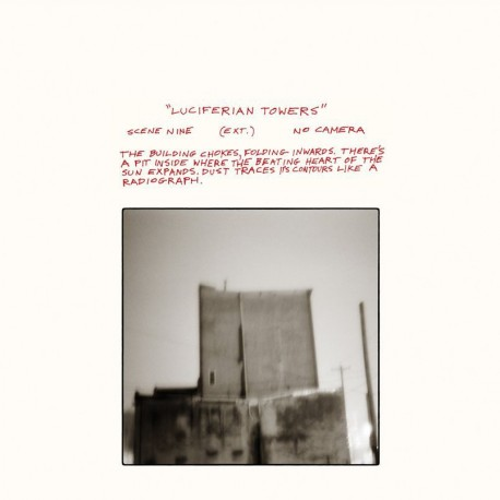 Godspeed You Black Emperor - Luciferian Towers
