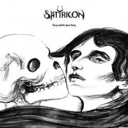Satyricon - Deep Calleth Upon Deep (Black/White Marbled Vinyl)