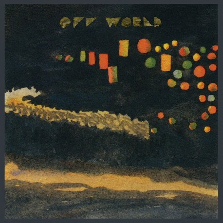 Off World - 2