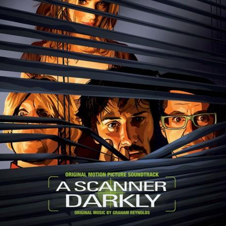 Graham Reynolds - A Scanner Darkly Soundtrack