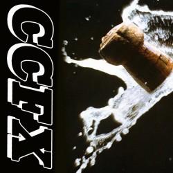 CCFX - CCFX EP