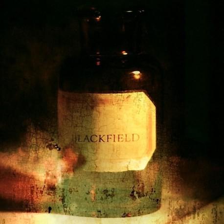 Blackfield - S/T