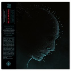 Christopher Young - Hellraiser: 30th Anniversary Soundtrack